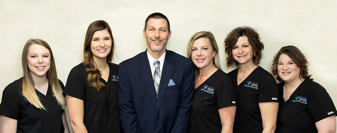 Franklin Dentistry Associates Staff
